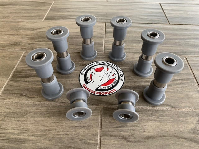 Polaris  RZR 800 Ultralife Front  A-Arm Bushing set by Garage Products