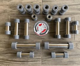 NEW 2017 RZR 1000 (all models) RZR 900's and General bushings