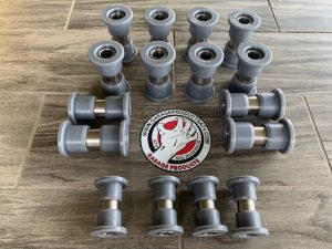 2019 Can am Maverick Sport and Trail Bushing sets